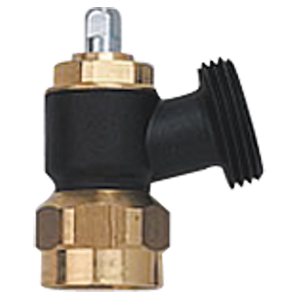 Hose connection adapter for HERZ-RL-5 and HERZ-3000