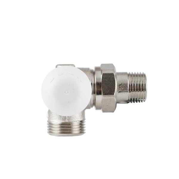 "HERZ-TS-90 thermostatic valve – 3-axis valve ""AB"""