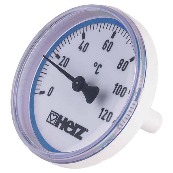 Thermometer for PUMPFIX