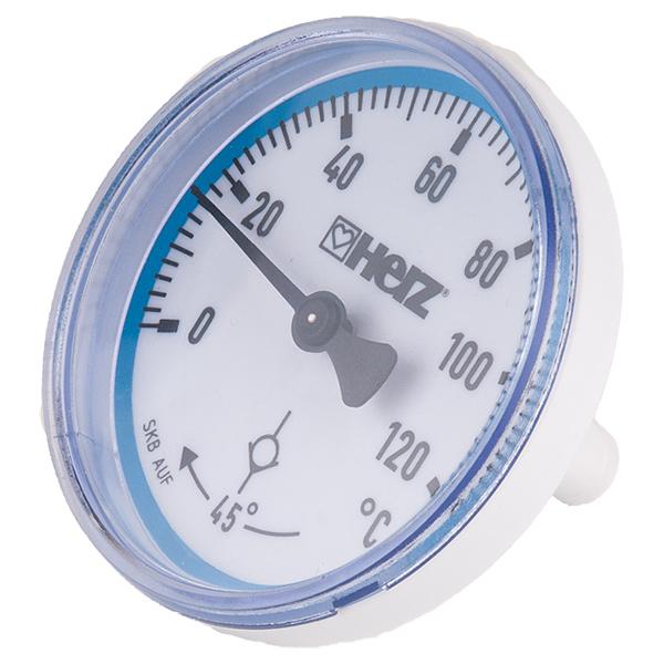 Термометр для PUMPFIX Solar