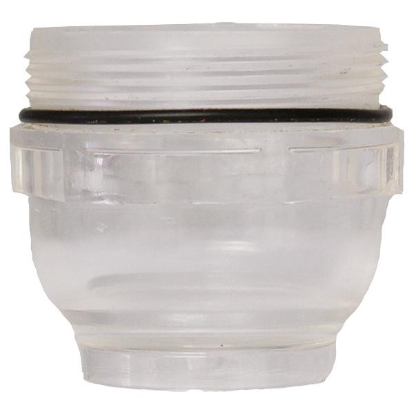 Пластиковая крышка фильтрующего элемента