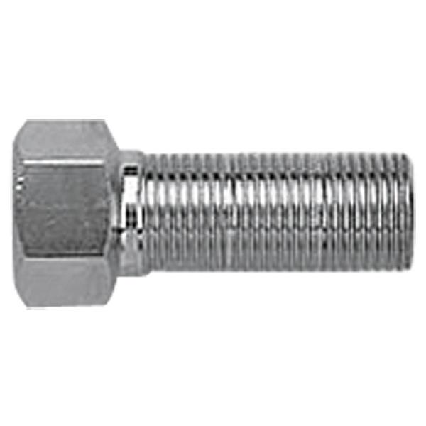HERZ length spacing adapter 1/2