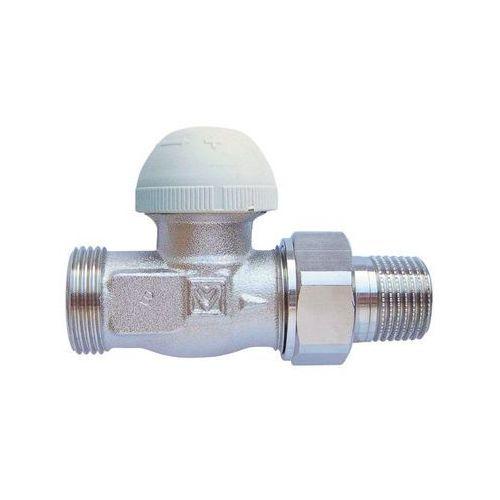HERZ-TS-98-VH thermostatic valve - straight model