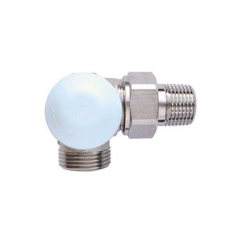Термостатический клапан ГЕРЦ-TS-98-VH, трехосевой «АВ»