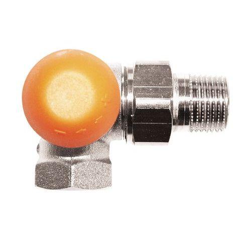 "HERZ-TS-98-V-Thermostatventil 3-Achsenventil ""AB"""