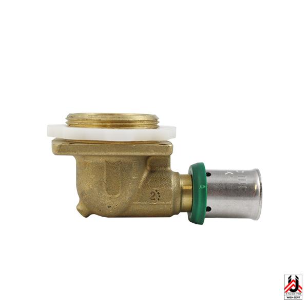 HERZ-PIPEFIX – Flush cistern T-piece