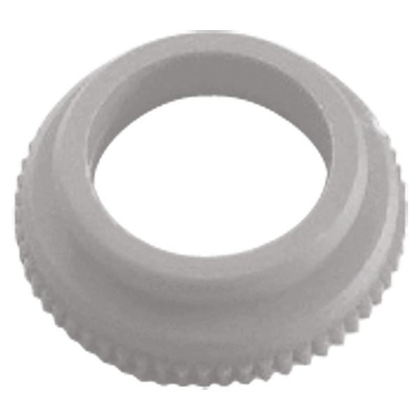 Adapter für HERZ-Thermomotor, Farbe grau