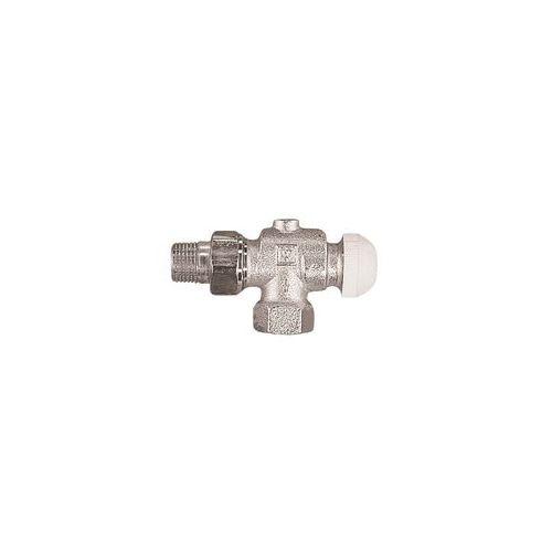 HERZ-TS-90-Thermostatventil Eckform Spezial