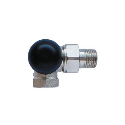 Термостатический клапан ГЕРЦ-TS-90-H, трехосевой «АВ»