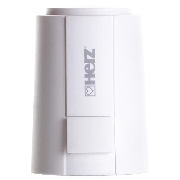 HERZ-Thermomotor für stetige Regelung