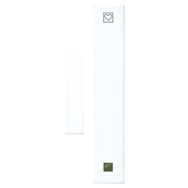 Funk- Fensterkontakt für elektronischen Thermostatkopf (1 8251 01)