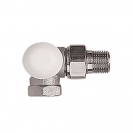 "HERZ-TS-90 thermostatic valve - 3-axis valve ""AB"""