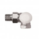 HERZ-TS-90 thermostatic valve - 3-axis valve