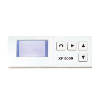 Bedieneinheit mit LCD Bildschirm