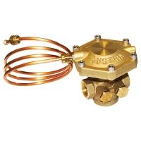 HERZ-Differenzdruckregler 4202 FIX