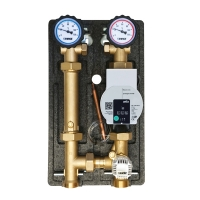 PUMPFIX CONSTANT mit drehzahlgeregelter Pumpe