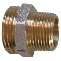 Adapter for universal and inclined body valves