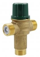 ГЕРЦ-смесительный клапан для питьевой воды для КТП