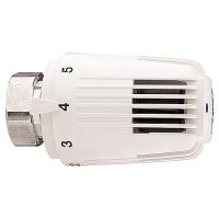 HERZ Thermostatkopf für erhöhte Durchflußmengen im  Proportionalbereich