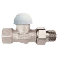 HERZ-TS-98-VH-Thermostatventil Durchgangsform