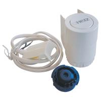 HERZ-Thermomotore für 2-Punkt-Regelung für Fußbodenheizung