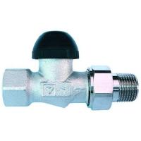 Термостатический клапан ГЕРЦ-TS-90-H, проходной