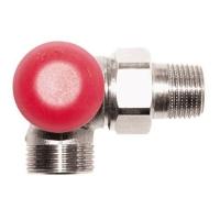 HERZ-TS-90-V thermostatic valve - 3-axis valve