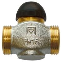 HERZ straight model thermostatic valve