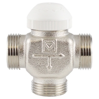 CALIS-TS three-port valve
