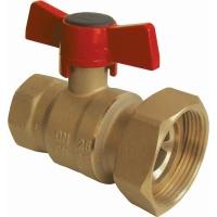 Kugelhahn für Pumpe, PN 25