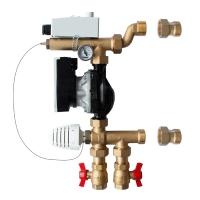 Pumpengruppe Simple