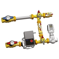 COMPACTFLOOR - HERZ Pumpengruppe