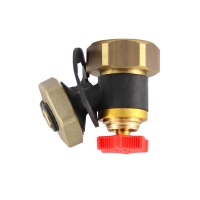 HERZ drain valve