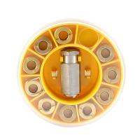 O-Ring-Set, gelb
