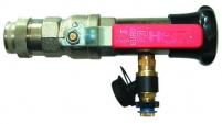 Инструмент для замены термостатических букс на клапанах ГЕРЦ (HERZ Changefix)