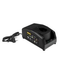 Schnellladegerät Li-lon/Ni-Cd 23 V