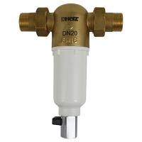 HERZ-Filter für Warmwasser