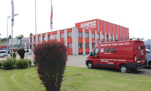 HERZ Gruppe ist größter Gebäudetechnik-Produzent Österreichs