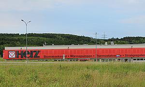 Eröffnung einer neuen Produktionsstätte der HERZ Armaturen im südlichen Burgenland