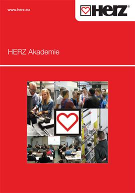 <span></span>HERZ Akademie