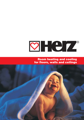 Room heating and cooling