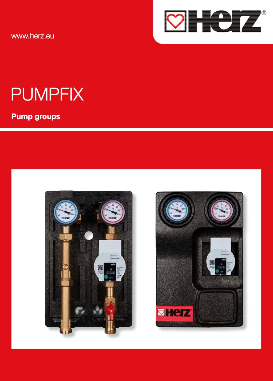 Pumpfix