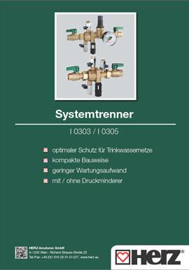 Systemtrenner