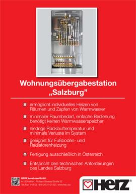 WÜS - Salzburg